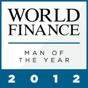 World Finance Investment Management Company of the year 2012